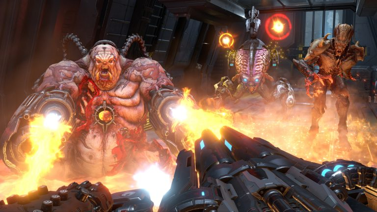 How To Fix – Doom Eternal 'Unable to Contact Game Services' Error 2