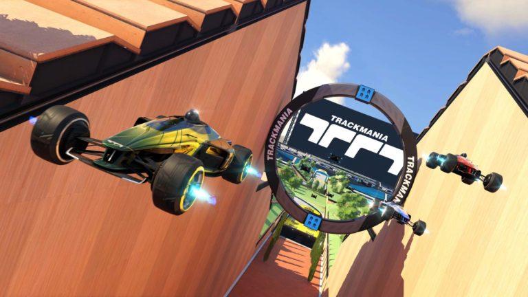 Trackmania 2020 Lag, Stuttering & Crashing Fix 1